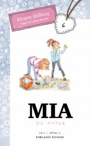 Mia og musen - Mia 6