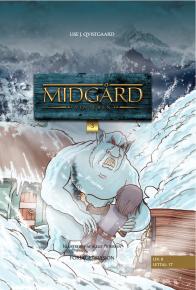 Midgård del 3 - Vinteren