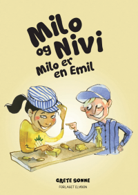 Milo er en Emil