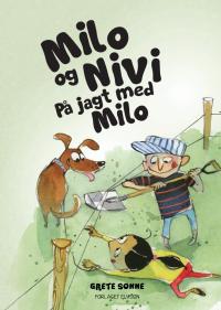 På jagt med Milo