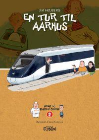 En tur til Aarhus - Noah og Bager Gorm 2