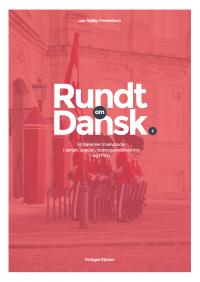 Rundt om dansk 2
