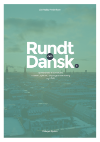 Rundt om dansk 3