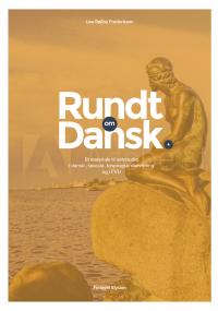 Rundt om dansk 4