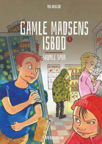 Gamle Madsens isbod -  Skumle Spor 2