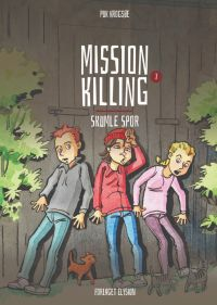 Mission Killing - Skumle Spor 3