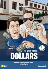 """Solo Serien 13 """"På jagt efter dollars"""""""