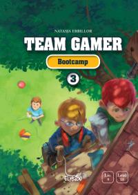 Bootcamp - Team Gamer 3