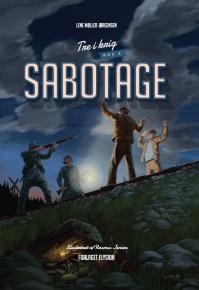 Sabotage - Tre i Krig 5