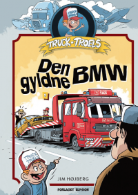 Truck Troels kører BMW - Truck Troels 5